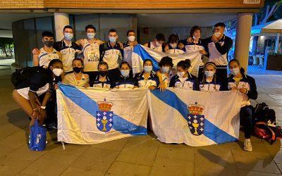 Cto. España federaciones sub-18